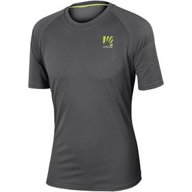 Karpos Hill Evo Kortærmet T-shirt Herrer grå